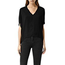 Buy AllSaints Agave Top Online at johnlewis.com