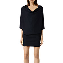 Buy AllSaints Elgar Dress Online at johnlewis.com