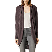 Buy AllSaints Itat Shrug Online at johnlewis.com