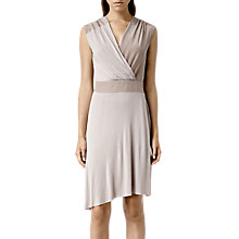 Buy AllSaints Zuri Dress Online at johnlewis.com