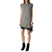 Buy AllSaints Moir Dress Online at johnlewis.com