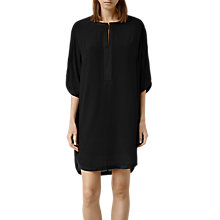 Buy AllSaints Acre Dress Online at johnlewis.com