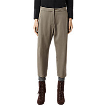 Buy AllSaints Calle Trousers Online at johnlewis.com