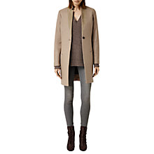 Buy AllSaints Lorie Coat Online at johnlewis.com