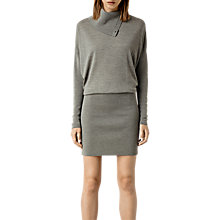 Buy AllSaints Flik Dress Online at johnlewis.com