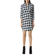 Buy AllSaints Braxon Dress Online at johnlewis.com