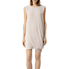Buy AllSaints Eala Dress Online at johnlewis.com