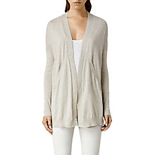 Buy AllSaints Tain Cardigan Online at johnlewis.com