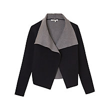 Buy Gerard Darel Bercy Jacket, Grey Online at johnlewis.com