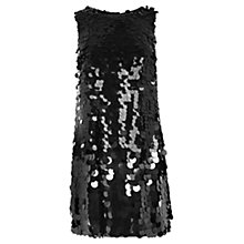 Buy Coast Minstrella Cocktail Dress, Black Online at johnlewis.com
