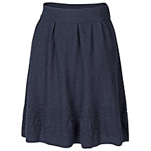 Buy Fat Face Tapestry Stitch Skirt Online at johnlewis.com