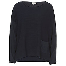Buy Betty & Co. Knit Pocket Jumper Online at johnlewis.com