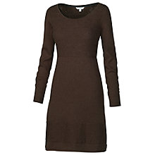 Buy Fat Face Tapestry Stitch Dress Online at johnlewis.com