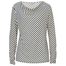 Buy Betty & Co. Cowl Neck Top Online at johnlewis.com