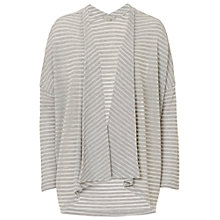 Buy Betty & Co. Long Striped Cardigan Online at johnlewis.com