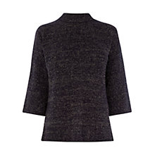 Buy Warehouse Sparkle Jumper Online at johnlewis.com