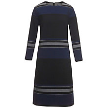 Buy Tommy Hilfiger Peyton Dress, Night Sky Online at johnlewis.com