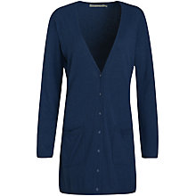 Buy Seasalt Nut Hatch Cardigan, Galley Online at johnlewis.com