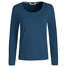 Buy Seasalt Thrifty Top, Galley Melange Online at johnlewis.com