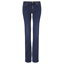 Buy 7 For All Mankind Skinny Bootcut Jeans, Rich Indigo Online at johnlewis.com