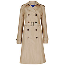 Buy Winser London Trench Coat, Beige Online at johnlewis.com