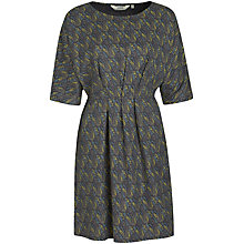 Buy Seasalt Mrs Green Dress, Heather Seedling Online at johnlewis.com