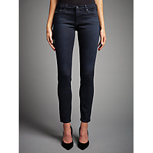 Buy AG The Stilt Skinny Jeans, 2 Years Spell Online at johnlewis.com