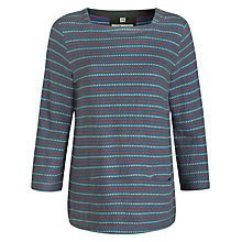 Buy Seasalt Hengar Wood Top, Tinten Coal Online at johnlewis.com