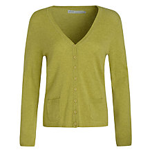 Buy Seasalt Cathedral V-Neck Cardigan Online at johnlewis.com