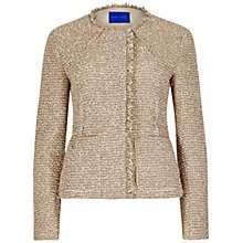 Buy Winser London Tweed Jacket, Camel Online at johnlewis.com