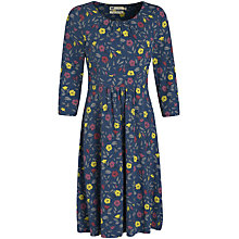 Buy Seasalt Kestral Dress, Moor Flower Galley Online at johnlewis.com