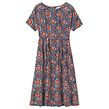 Buy Toast Madhuri Print Dress, Indian Floral Online at johnlewis.com