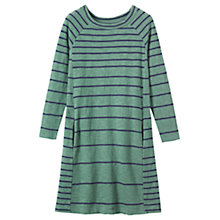 Buy Toast Stripe Jersey Dress Online at johnlewis.com