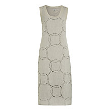 Buy Crea Concept Burn Out Dress Online at johnlewis.com