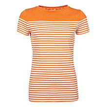 Buy Barbour Teesport Stripe T-Shirt Online at johnlewis.com