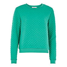 Buy Louche Jan Textured Jumper Online at johnlewis.com