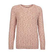 Buy Barbour Bowline Knitted Jumper Online at johnlewis.com