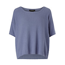 Buy Weekend MaxMara Gancio Jumper, Ocean Online at johnlewis.com