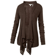 Buy Fat Face Abney Aztec Cardigan Online at johnlewis.com