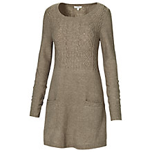 Buy Fat Face Cranbourne Tunic Online at johnlewis.com