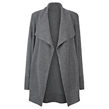 Buy Fenn Wright Manson Morgan Cardigan, Charcoal Online at johnlewis.com