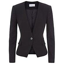Buy Fenn Wright Manson Marti Jacket, Black Online at johnlewis.com