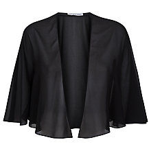 Buy Fenn Wright Manson Claribel Cape, Black Online at johnlewis.com
