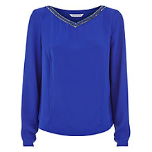 Buy Fenn Wright Manson Bella Top Online at johnlewis.com