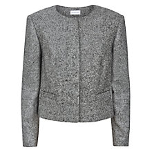 Buy Fenn Wright Manson Romy Jacket, Grey Online at johnlewis.com
