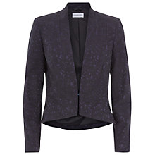 Buy Fenn Wright Manson Rose Jacquard Jacket, Navy Online at johnlewis.com
