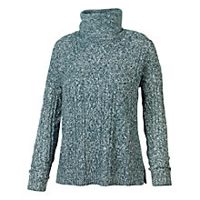 Buy Fat Face Chertion Cowl Jumper Online at johnlewis.com