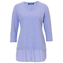 Buy Betty Barclay Layered Effect Top Online at johnlewis.com
