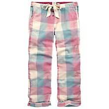Buy Fat Face Snowflake Jacquard Lounge Pants, Dragonfly Online at johnlewis.com