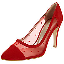 Buy John Lewis High Heeled Stiletto Court Shoes Online at johnlewis.com